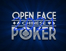 Where to Play Open Face Chinese Poker in 2021